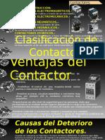 SEMANAN 1- Clasificación de Contactor