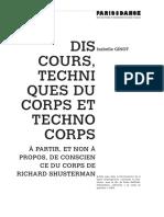 I.Ginot Discours, techniques du corps et technocorps.pdf
