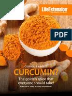 Curcumin eBook
