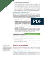 4. Segmentacion y Mercado Meta