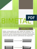 BIMETAL.pptx
