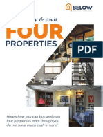 eBook Below bank value How to Buy and Own 4 Properties