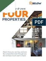 eBook Below bank value How to Buy and Own 4 Properties