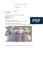 Reseller Hijab Alila, Hijab Alila Terbaru, Katalog Hijab Alila