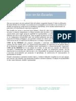 Proyecto CINEzap - Cine en Las Medias (Material Didactico)