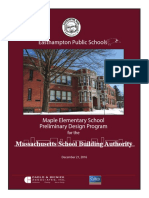 Maple Elementary School - PDP Complete