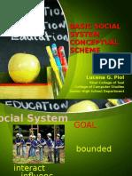 Basic Social System