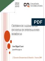 Crite Rios Calidad