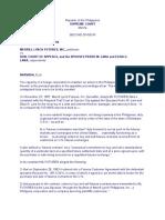 Merrill Lynch Futures, Inc., Petitioner,