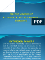 Material Derecho Minero