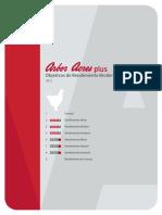Arbor Acres Plus Broiler Objetivos de Rendimiento SP