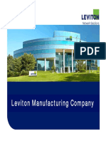 Presentacion Leviton NS