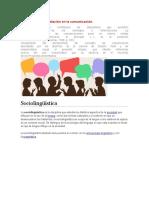Intención e Interpretación en La Comunicación