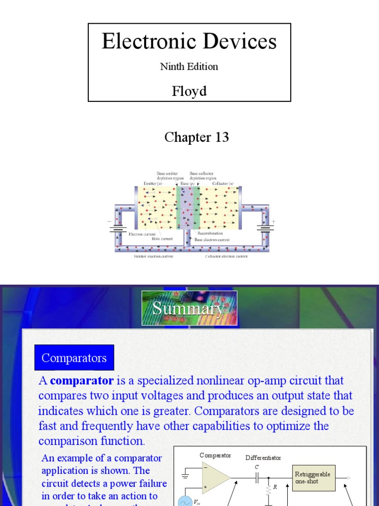 Electronics Op Amp Amplifier Operational Comparator Circuits With Hysteresis Design Tool