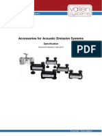 Vallen Accessories Ae Systems