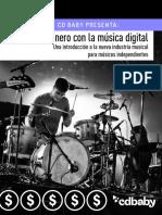 Gane Dinero Vendiendo Musica Digital 2