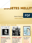 DIABETES MELLITUS Dr RFV.ppt