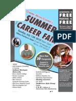Akron Career Fair