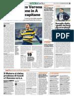 La Gazzetta dello Sport 02-03-2017 - Calcio Lega Pro