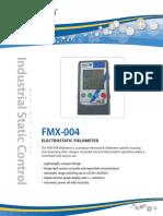 fmx-004-datasheet