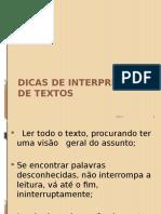 dicasdeinterpretaodetextos-140108190330-phpapp02.pptx