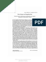 Fabula Volume 49 Issue 3-4 2008 . Weibliche Initiation, Schamanismus Und Bärenkult in Einer Daghuro-mongolischen