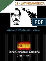 Presentación- Manuel Matarrita