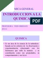 1-UTP Quimica General