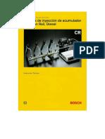 Manual Sistemas de Inyeccion Acumulador Common Rail Diesel