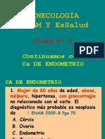Ginecologia 2da Clase