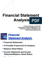 ISE Financial F08