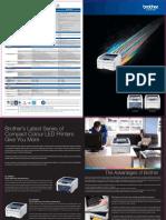 HL-3040 HL3070 Brochure