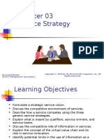 Technology service information operations pdf strategy management