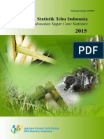 Statistik-Tebu-Indonesia-2015--