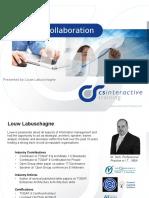 enterprisecommunicationusingarchimate-140326161407-phpapp02