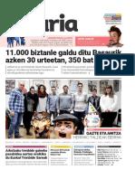 028. Geuria aldizkaria - 2017 martxoa