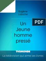 Labiche - Un Jeune Homme Presse-82