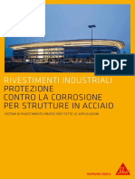 Brochure_Protezione Contro La Corrosione Per Strutture in Acciaio (1)