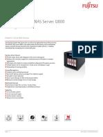 Ds Celvin Nas Server q800