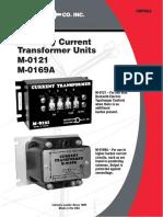 M-0121-M-0169A-SP