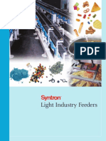 FMC Technologies Syntron Light Industry Feeder.pdf