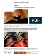 Domek-Corrosione
