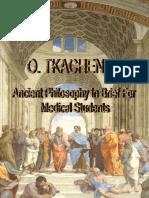 AnchientPhilosophy-Tkachenko