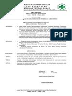 8.1.6.1 Sk Rentang Nilai Yang Menjadi Rujukan Hasil Pemeriksaan Laboratorium, PUSKESMAS TEUPAH BARAT(REZA)