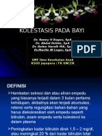 Powerpoint Kolestasis