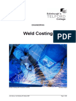 Weld Costing