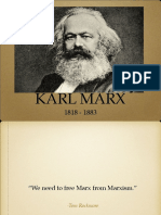 Alienated Labor_Karl Marx