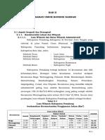 02. BAB II Gambaran Kondisi Daerah 6 Agustus 2016 (DKP)
