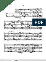 Piano & Violin - Allegretto