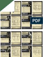 Guild Ball S3 Print Morticians